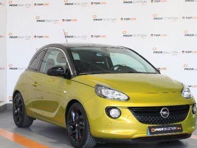 usado Opel Adam 1.4 XER S&S Glam