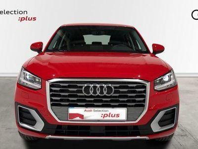 usado Audi Q2 1.6 TDI Sport Edition 85 kW (1