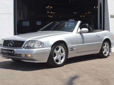 usado Mercedes SL320 3.2 V6 Gasolina 231cv
