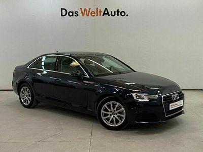 usado Audi A4 2.0TDI ultra Advanced ed. S tronic 110kW