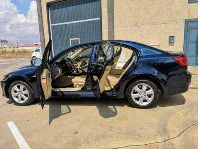 usado Lexus IS220d