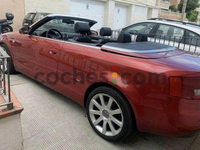 usado Audi Cabriolet