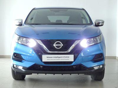 usado Nissan Qashqai 1.5dci Acenta 4x2 85kw 115 cv