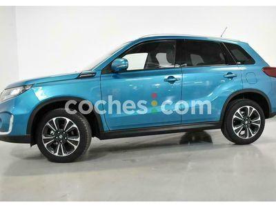 usado Suzuki Vitara 1.4t Glx Mild Hybrid 129 cv en Sevilla