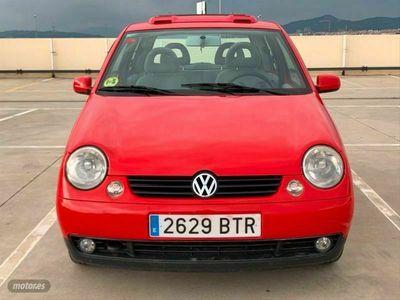 usado VW Lupo 1.4 Conceptline