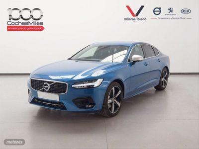 usado Volvo S90 2.0 D4 RDesign Auto