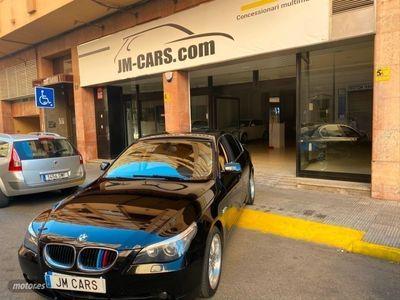 usado BMW 530 Serie 5 i Exclusive