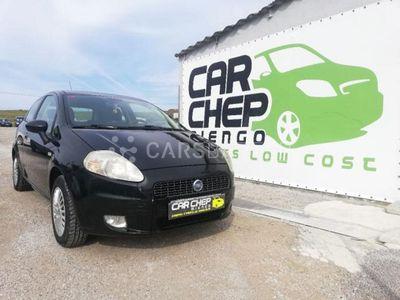 usado Fiat Grande Punto 3p 1.4 16v 95 CV Sprint 3p