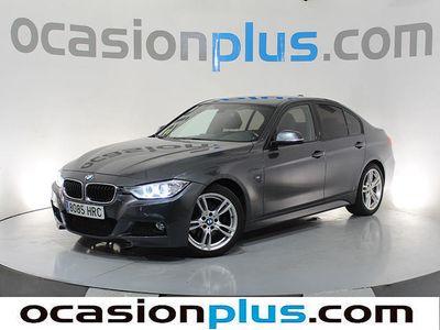 usado BMW 330 330 d (258 CV) Pack M
