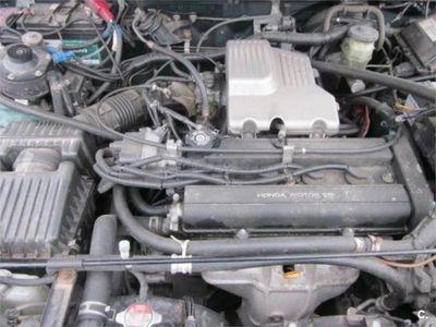 usado Honda CR-V 2.0i Auto 5p. -01