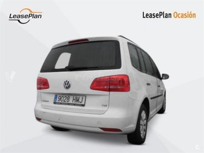 usado VW Touran 1.6 Tdi 105cv Edition 5p. -12