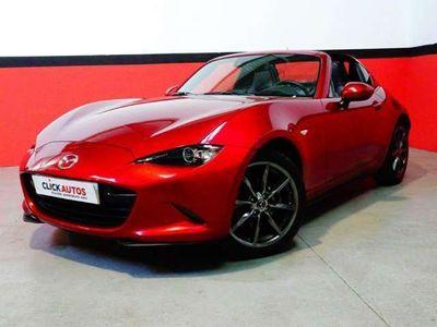 usado Mazda MX5 RF 2.0 Luxury