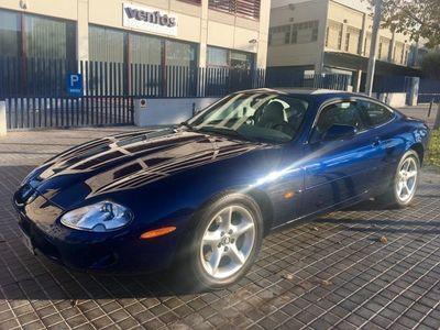 usado Jaguar XK