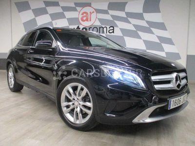 usado Mercedes GLA220 220d 4Matic 5p