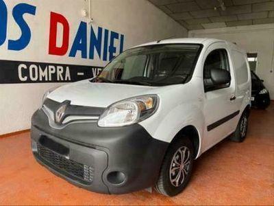 usado Renault Kangoo Combi