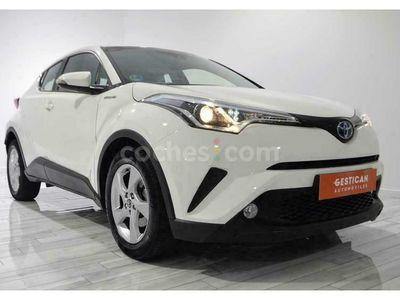 usado Toyota C-HR C-Hr125h Dynamic Plus 122 cv en Palmas, Las