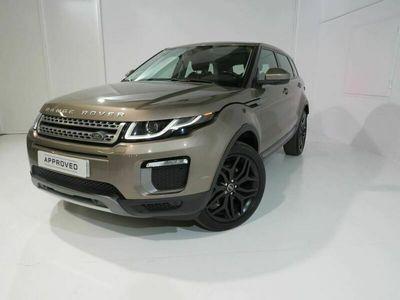 usado Land Rover Range Rover evoque SE