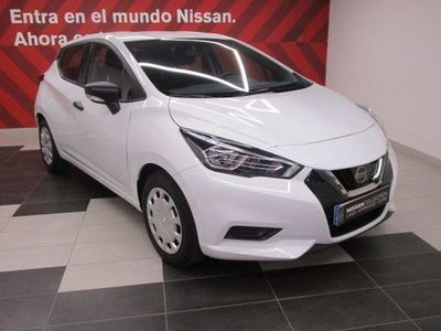 used Nissan Micra 1.0 G Visia 70