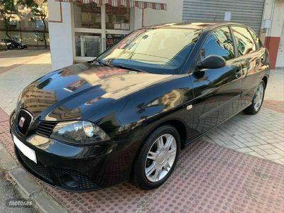 usado Seat Ibiza 1.2 Sportrider 70 70 cv en Malaga
