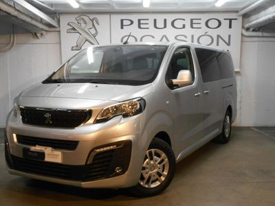 usado Peugeot Traveller M1 1.6BlueHDI Business Long 115