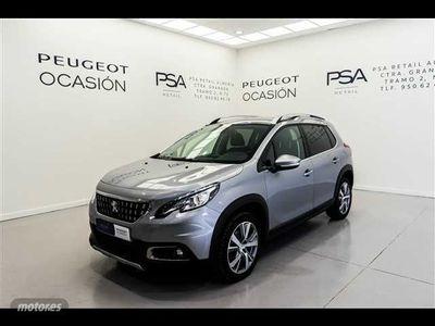 usado Peugeot 2008 ALLURE 1.6 BLUEHDI 73KW (100CV)