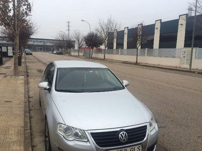 usado VW Passat Variant 2.0TDI CR Bluemotion 110