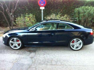 used Audi A5 Coupé 3.0TDI quattro