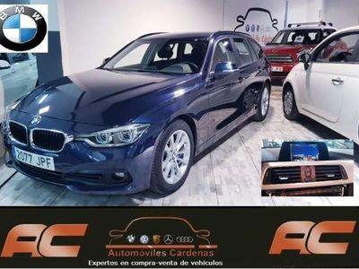 usado BMW 318 Serie 3 d Touring (4.75)