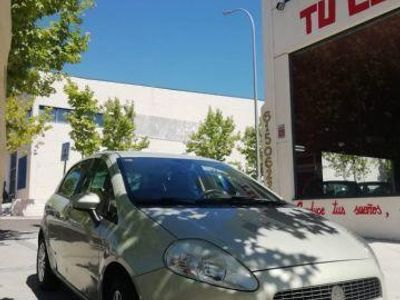 usado Fiat Grande Punto 1.3Mjt Active 90