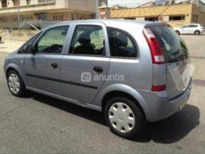 usado Opel Meriva Cosmo 1.6 SE -04