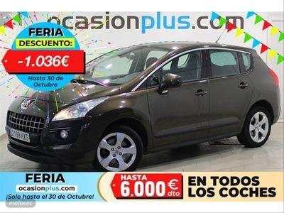 usado Peugeot 3008 Premium 2.0 HDI 150 FAP