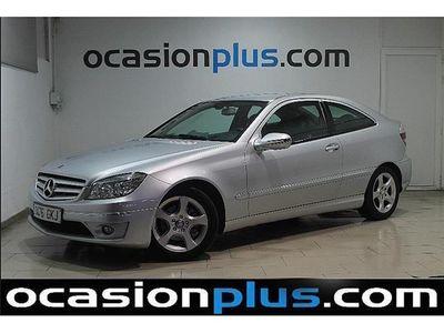 usado Mercedes CLC220 CLCDI 150CV 3p