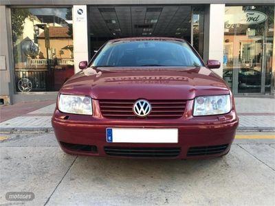usado VW Bora 1.9 TDi 4Motion Highline 115CV