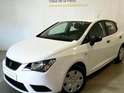 usado Seat Ibiza 1.4TDI CR Ecomotive S&S Reference 75