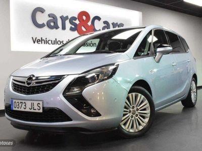 usado Opel Zafira 1.6 CDTi SS 136 CV Selective