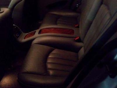 gebraucht Mercedes CLS350 Aut.