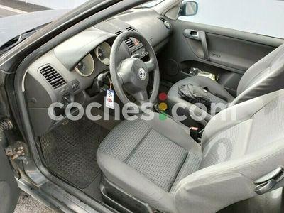 usado VW Polo 1.4 Trendline 60 cv en Tenerife