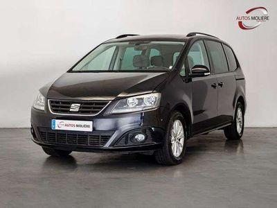 usado Seat Alhambra 2.0TDI CR S&S Style DSG 150