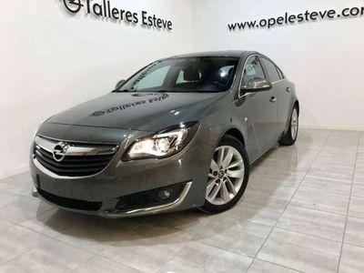 usado Opel Insignia 1.6CDTI ecoF. S&S Excellence 136