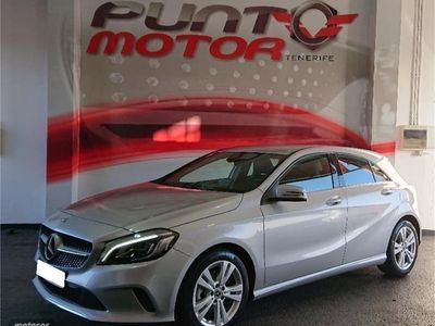 used Mercedes A180 Clase A