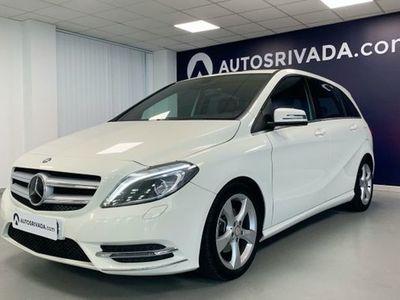 usado Mercedes 180 CDI 7G-DCT