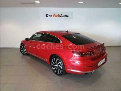 usado VW Arteon R-Line 2.0 TDI 140 kW (190 CV) DSG