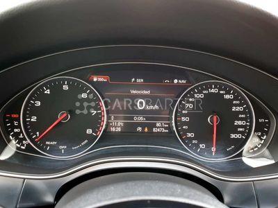 usado Audi A6 1.8 TFSI 190 CV S-LINE EDITION 4p