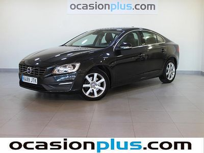used Volvo S60 2.0 D3 Momentum (150 CV)