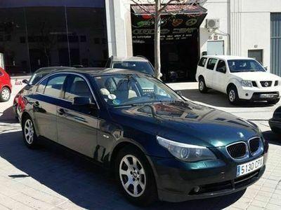 usado BMW 530 Serie 5 I