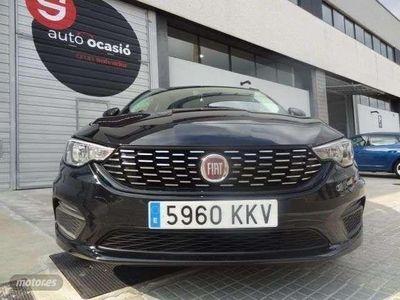 usado Fiat Tipo Sedán 1.4 Easy **IMPECABLE SOLO 13600KM**