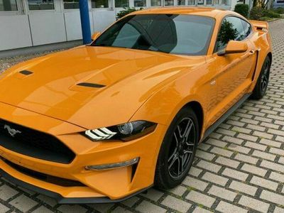 usado Ford Mustang Convertible 2.3 EcoBoost 214kW