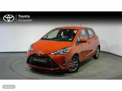 usado Toyota Yaris 1.5 110 Active