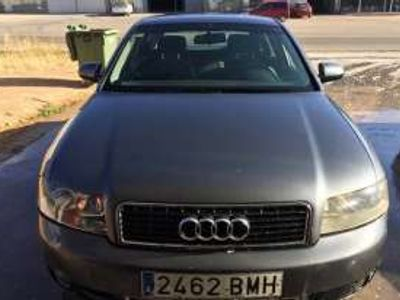 usado Audi A4 Diesel