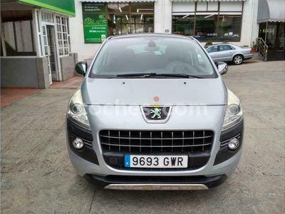 usado Peugeot 3008 1.6hdi Fap Sport Pack 112 112 cv en Palmas, Las